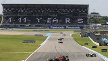 German GP demise 'a disaster' - Lauda