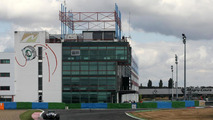 Magny Cours still 'trying' for F1 return