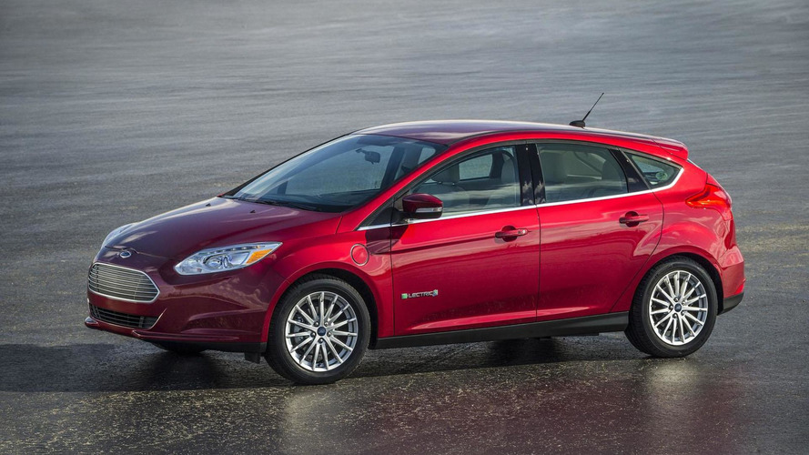 Ford announces plans to share EV patents with other automakers at a cost