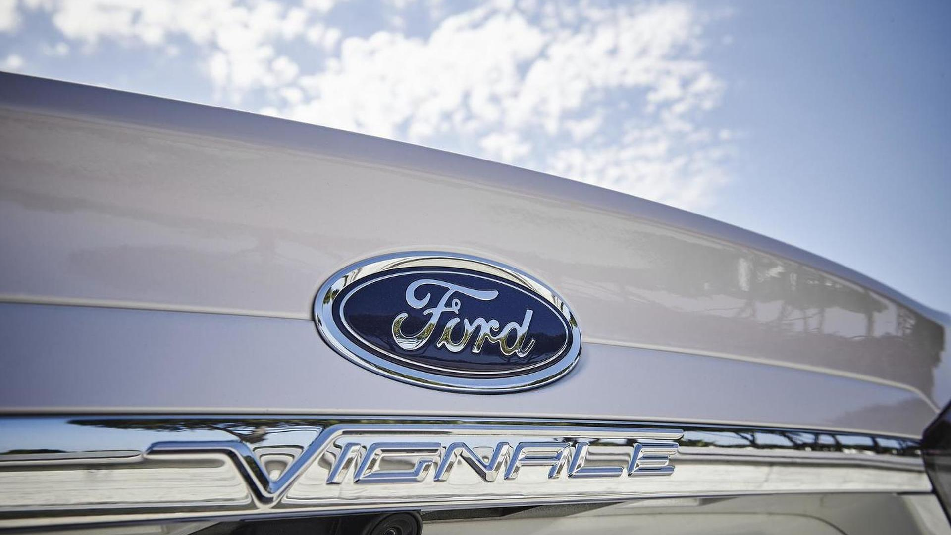Ford bringing more Vignale models to Geneva