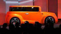 Scion Reveals Hako Coupe Concept