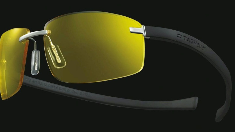 Tag Heuer Provides Night Vision Glasses