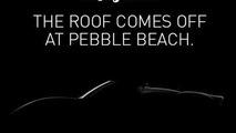Spyker B6 Venator Spyder concept teased