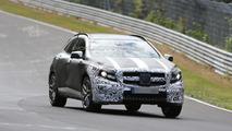 2014 Mercedes GLA 45 AMG