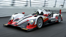 Muscle Milk Pickett Racing ORECA 03