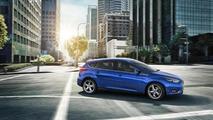 2014 Ford Focus facelift