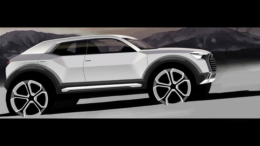 Audi RS Q1 in the works, could have 300 PS - report
