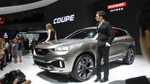 Haval Coupe Concept