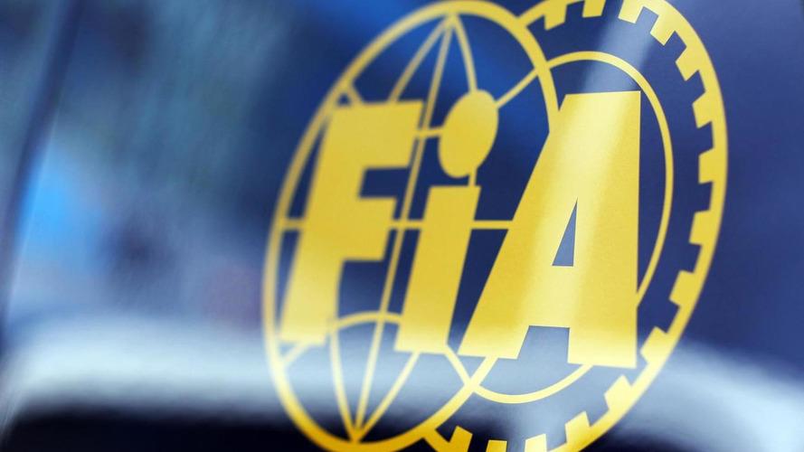 F1 figures in crucial meetings before Austria GP