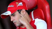 Massa also sets October deadline for 2014 talks
