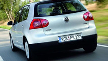 Volkswagen Golf BlueMotion Revealed