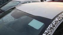 2017 Kia Picanto continues winter tests [video]
