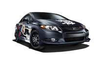 Honda Civic Si Coupe by blink-182 24.5.2011