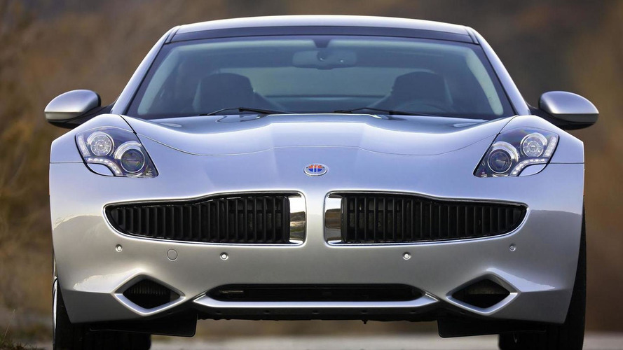 Fisker crossover could be launched in 2015 - report