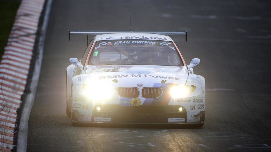 BMW M3 GT2 triumphs at Nurburgring 24hrs - RESULTS