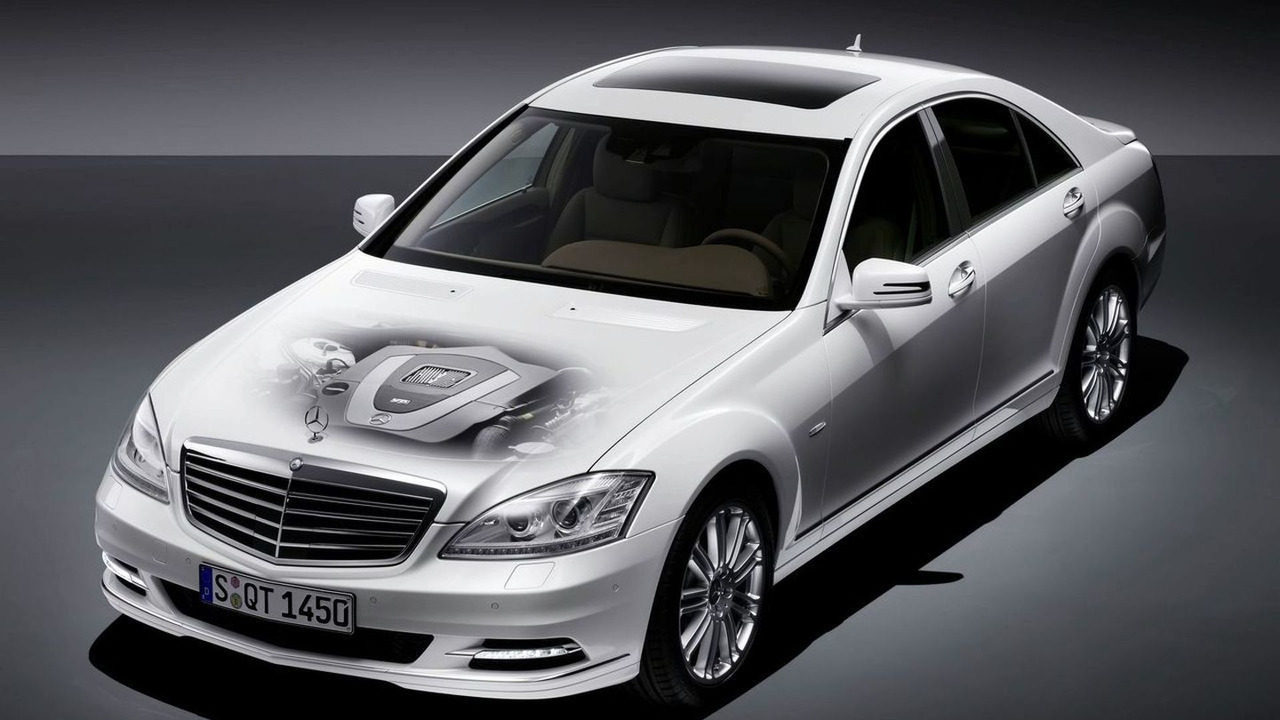 2010 mercedes benz s class facelift official details released for 2010 mercedes benz s500