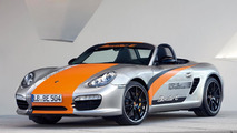 Porsche mulling high-performance all-electric models