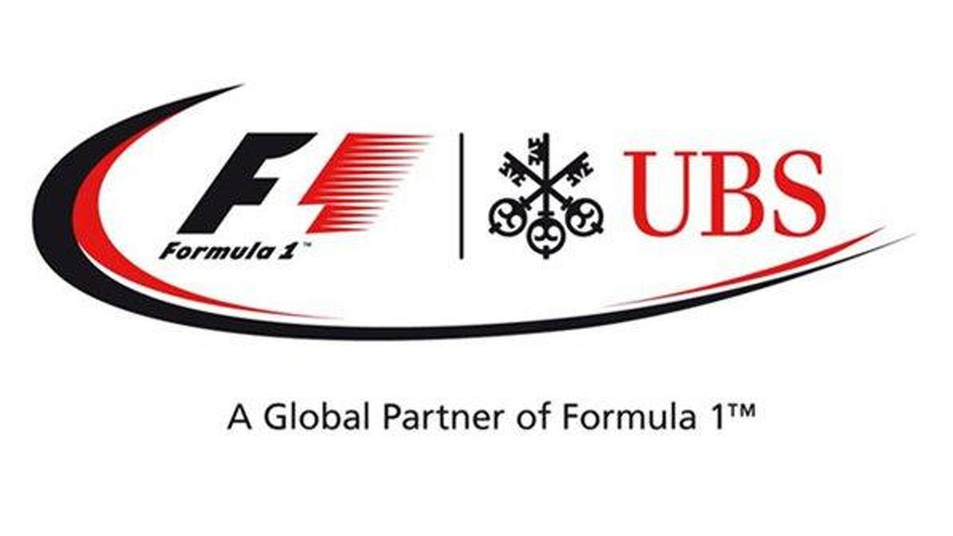 UBS chief wanted to sponsor Sauber - report