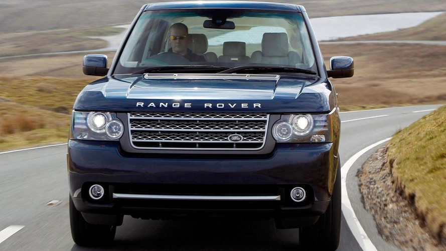 Range Rover planning a fourth model