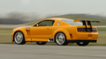 2004 Ford Mustang GT-R Concept up for auction