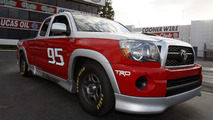 Toyota Tacoma X-Runner RTR 10.19.2010