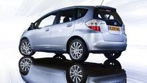 Sporty Honda Jazz Si Announced for UK