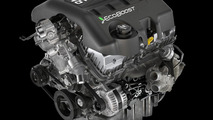 Ford unveils new powertrain lineup for 2011 F-150