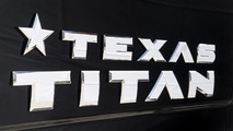 Nissan Texas Titan Edition