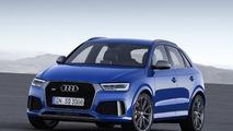 Audi celebrates 40 years of five-cylinder engines
