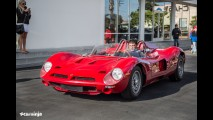 Bizzarrini P538
