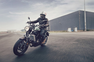 2016 Yamaha XSR700 is Retro-Modern Design at Its Finest