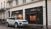 Details emerge about fourth Range Rover model, based on Jaguar F-Pace