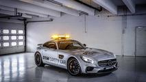 Mercedes-AMG GT S DTM safety car revealed