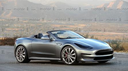 Tesla prépare un nouveau roadster