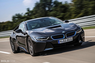 BMW M7 and M8 Still Being Considered?