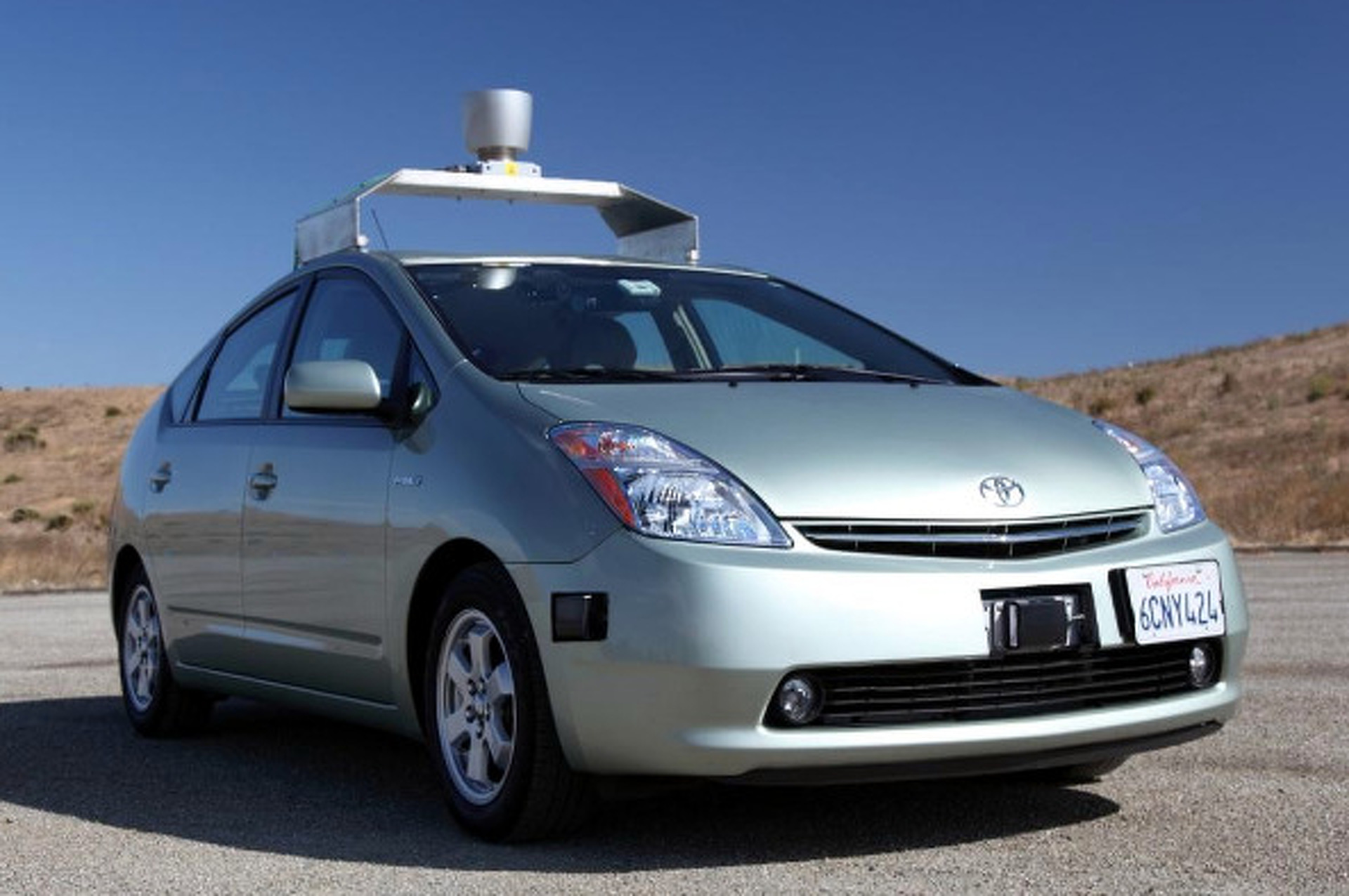 Toyota Promises Cars Will Not Go Fully Autonomous