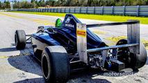 Formula 4 U.S. championship debut pushed back to July