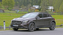 Mercedes to add three compact models by late 2020