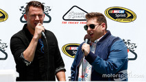 Channing Tatum to star in new NASCAR-themed movie