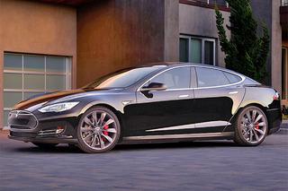Tesla Model S Becomes Almost-Autonomous, Records Driver Data [w/Video]