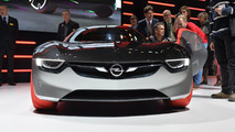 Opel GT could go into production with Mokka-sourced AWD