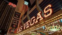 Ecclestone 'struggling' with Las Vegas F1 plan