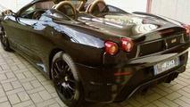 Is this the Ferrari 430 Scuderia Spider?