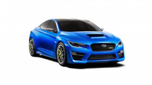 Subaru quashes mid-engined sports car rumor