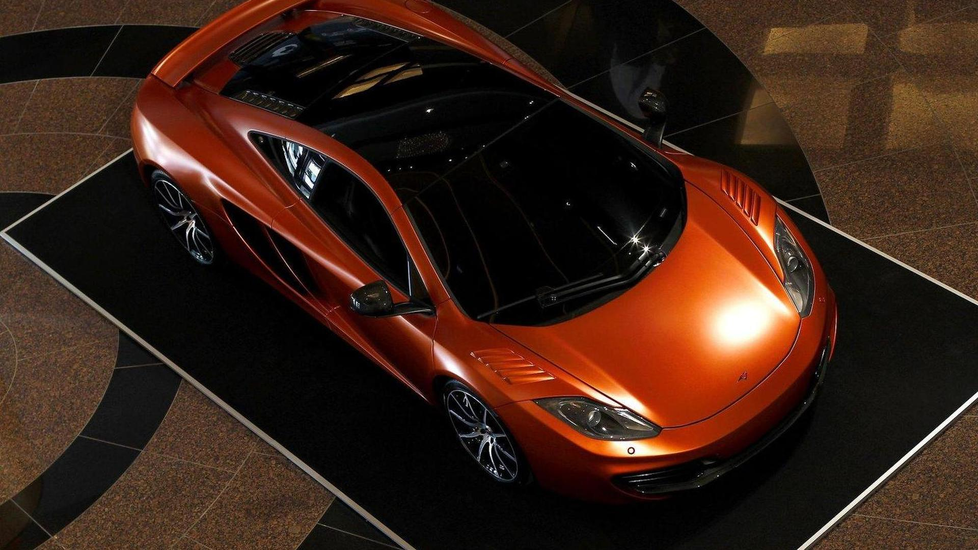 McLaren releases new promo for Asia Pacific subsidiary announcement [video]