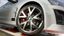 Vauxhall VXR8 LS3