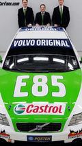 Volvo STCC