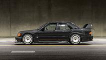 Une superbe Mercedes 190 E Evolution II mise en vente aux enchères