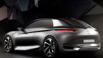 Citroen Divine DS concept adds some style to Paris Motor Show