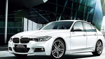 BMW 3-Series M Sport Style Edge (JDM-spec)